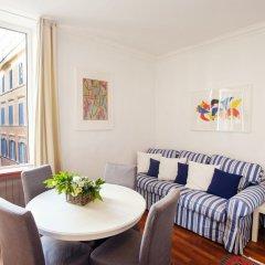 Отель Frattina Италия, Рим - отзывы, цены и фото номеров - забронировать отель Frattina онлайн комната для гостей фото 5