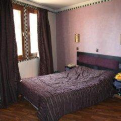 Отель FOUCAULD Стандартный номер фото 2