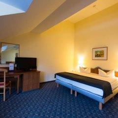 Отель 4Mex Inn Номер Комфорт фото 2