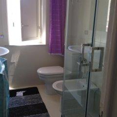 Отель La Terrazza di Apollo Италия, Сиракуза - отзывы, цены и фото номеров - забронировать отель La Terrazza di Apollo онлайн ванная