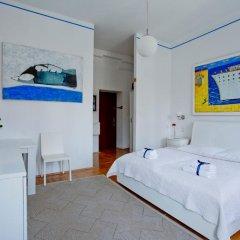 Отель Rooms Zagreb 17 4* Улучшенный номер с различными типами кроватей фото 6