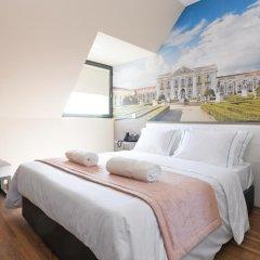 Fenicius Charme Hotel 3* Стандартный номер с различными типами кроватей