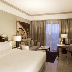 Отель Fiesta Americana Merida 4* Стандартный номер с различными типами кроватей фото 3