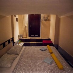 Хостел Полянка на Чистых Прудах Номер категории Эконом с различными типами кроватей фото 4