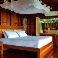 Отель The Place Luxury Boutique Villas Таиланд, Остров Тау - отзывы, цены и фото номеров - забронировать отель The Place Luxury Boutique Villas онлайн комната для гостей фото 3