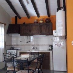Отель Cabañas El Eden Бунгало фото 27