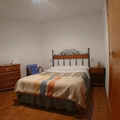 Отель Hostal Matazueras Стандартный номер с двуспальной кроватью