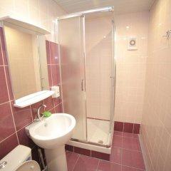 Solyanka Hostel ванная