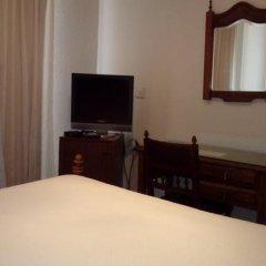 Hotel Los Perales 2* Стандартный номер с двуспальной кроватью фото 12