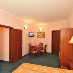 Гостиница Корсар 3* Стандартный номер с различными типами кроватей фото 7
