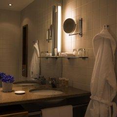 Отель Pullman Berlin Schweizerhof 5* Улучшенный номер с различными типами кроватей