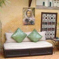 Отель Riad Du Petit Prince фото 8