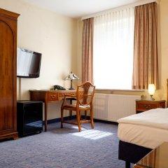 Hotel Königshof am Funkturm 3* Номер Комфорт с различными типами кроватей фото 2