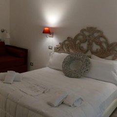 Отель Your Vatican Suite Стандартный номер с различными типами кроватей