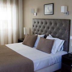 Hotel Paiva комната для гостей фото 3