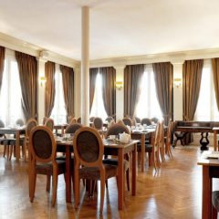 Отель Newhotel Vieux-Port питание фото 3