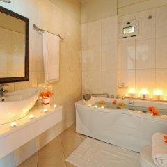 Notos Heights Hotel & Suites 4* Полулюкс с различными типами кроватей фото 21