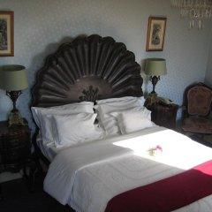 Отель Castelo Santa Catarina 3* Стандартный номер двуспальная кровать фото 8