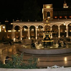 Отель Old City Inn Азербайджан, Баку - 2 отзыва об отеле, цены и фото номеров - забронировать отель Old City Inn онлайн фото 5