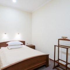 Гостиница Визит Люкс с различными типами кроватей фото 9