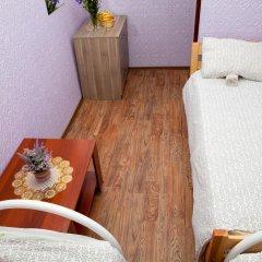 Marusya House Hostel Стандартный номер с двуспальной кроватью фото 5