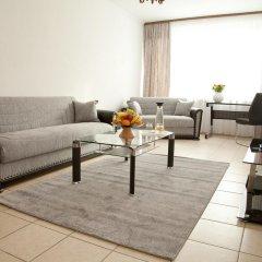 Отель Engelbert Германия, Дюссельдорф - отзывы, цены и фото номеров - забронировать отель Engelbert онлайн комната для гостей фото 5