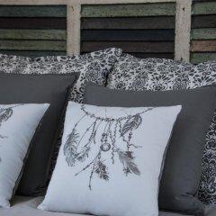 Hotel Capri 3* Улучшенный номер с различными типами кроватей фото 11
