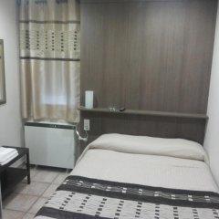Отель Hostal El Duende Blanco комната для гостей