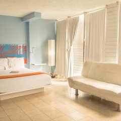 Stay Hotel Waikiki 3* Стандартный номер с различными типами кроватей фото 6