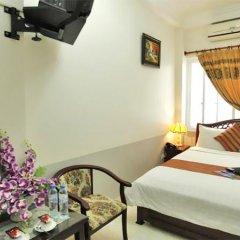 Отель Camellia 5 2* Стандартный номер фото 2