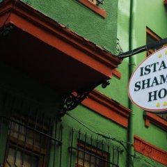 Istanbul Irish Hotel вид на фасад фото 2
