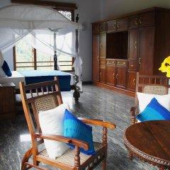 Отель Niyagama House 4* Люкс повышенной комфортности с различными типами кроватей фото 6