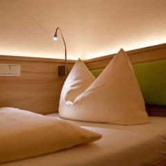 Hotel Zur Post 3* Стандартный номер