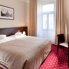 Отель Clarion Grand Zlaty Lev 4* Люкс фото 4