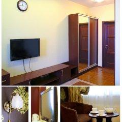 Мини-отель Siesta 3* Номер Комфорт разные типы кроватей фото 12