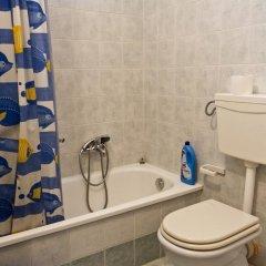 Отель Palermo Via Venezia Италия, Палермо - отзывы, цены и фото номеров - забронировать отель Palermo Via Venezia онлайн ванная