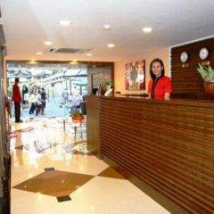 Отель Grand Lucky Бангкок развлечения