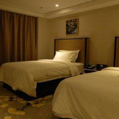 Yingshang Fanghao Hotel 3* Номер Делюкс с различными типами кроватей фото 9