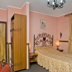 Spanish Patio Boutique-Hotel комната для гостей фото 5