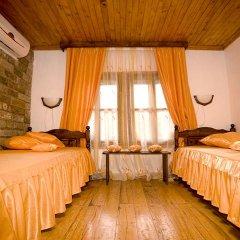 Отель Villa Fiikova Болгария, Сливен - отзывы, цены и фото номеров - забронировать отель Villa Fiikova онлайн комната для гостей фото 4