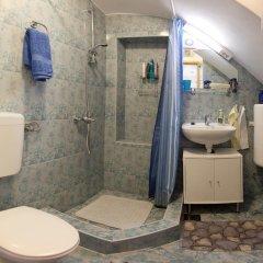 Отель Guesthouse Aleto ванная фото 2