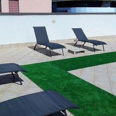 Отель VesuView Италия, Помпеи - отзывы, цены и фото номеров - забронировать отель VesuView онлайн бассейн фото 3
