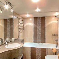 Апартаменты на Бронной ванная фото 2