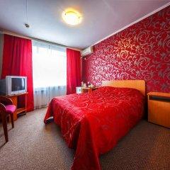 Гостиница Аврора 3* Стандартный номер с разными типами кроватей фото 35