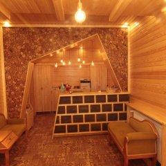 Отель Ayder Doga Resort сауна фото 2