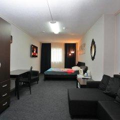Гостиница Подкова 2* Улучшенный номер с различными типами кроватей фото 2
