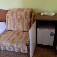 Гостиница AdlerOk Guest House удобства в номере