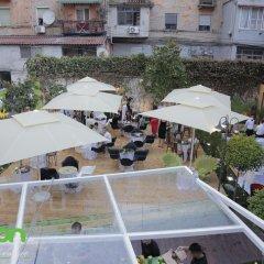 Отель Cocoon Hotel & Lounge Албания, Тирана - отзывы, цены и фото номеров - забронировать отель Cocoon Hotel & Lounge онлайн питание фото 2