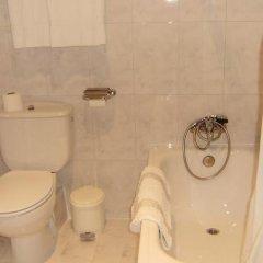 Отель La Espina de Pechon ванная фото 2