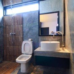 Отель Islanda Boutique ванная фото 2